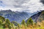 Valley of Alpes (HDRI) by Lad2-0