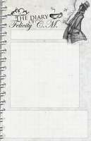 diary by aneww