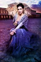 Premade historical cover by CoraGraphics