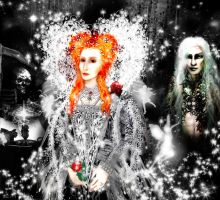 the Faery Queen by Dollysmith