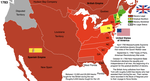 US History and Slavery: 1783 by Hillfighter