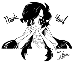 WM - Thank you! by starexorcist