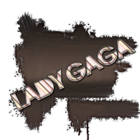 lady gaga png by minibellaseljustinb