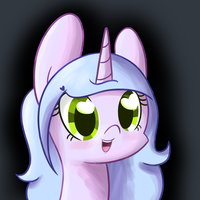 Lunapone Icon c: by lunaismostkawaii