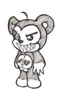 Deady by chibiwakki