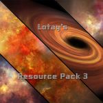 Resource Pack 3 by Lotay