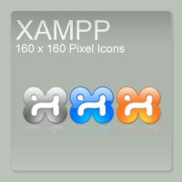 XAMPP Icon by FreaK0