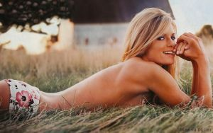 Marisa Miller Wallpaper by Balhirath