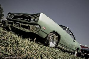 coronet superbee by AmericanMuscle