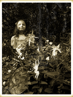 Remember Cottingley II by Japanfanzz