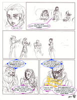 Titanomachy XIII-p14 first draft by AmethystSadachbia