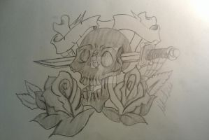 Tattoo design by Nathandavis42