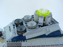 Ultron Roof Details by devianb