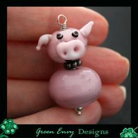 Piggy by green-envy-designs