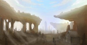2012 Environments 1 by TheAnson