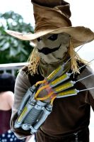 Scarecrow by JHussey92