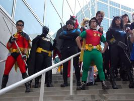 AX2014 - Marvel/DC Gathering: 084 by ARp-Photography