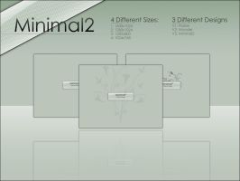 Minimal2 Wallpaper Pack by FSDown