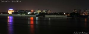 Ahmedabad River Front 01 by TusharBoss
