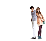 Yonghwa and Bomi [edit] by minminnielee