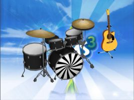 THE SIMS 3 MUSIC PACK by Oo-FiL-oO