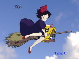 Kiki by the-last-kunoichi