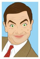 Mr.Bean by pepelepew251