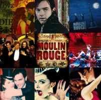 Moulin Rouge by JulesLuvsHarry