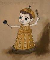 EXTERMINAATE by Boo-s