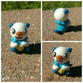 Oshawott 1 for Sale by Sara121089