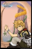 KHBBS: Find the Way by MooguriKlaine