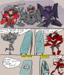 TFP, doodles 8 by Ayej
