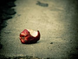 This Is An Apple by JohnKyo