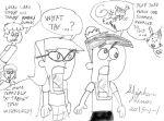 Timmy's kids saw Fairly Odd Summer by stephdumas