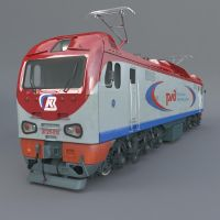 Train EP2K ( 3d object ) by viiik33