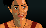 Martha Jones by magpiethebrave