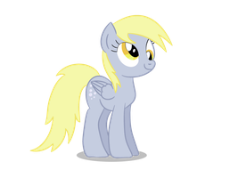 Derpy Hooves by Neriani