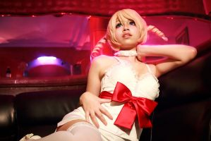 Catherine: Pink Poison by yinami
