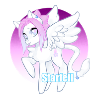 My Little Adoptables: Starfell [closed!] by Narrowed