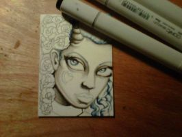 I love Copic by ShayneOtheDead