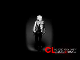 CL - WP by J-Beom