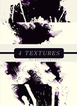 4 Textures by ParanoiaGod69