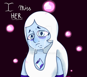 I miss her by ludmilabb2