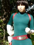 Rock Lee: I Can Do This by ImaginEeri