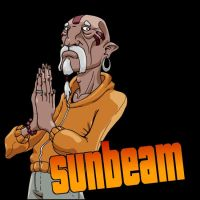 Sunbeam by Relentless666