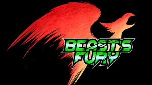 Beasts Fury Indiegogo is now live by BeastsFury
