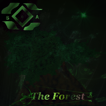 The Forest by Sigma-Airav
