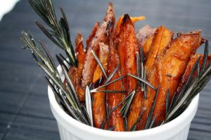 Sweet Potato Fries 3 by laurenjacob