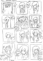 First Day Of German Class by xiCottonCandix