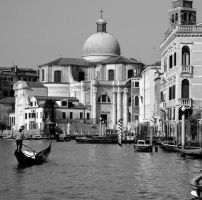 daily life in Venice by frei76